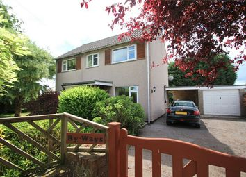 Thumbnail 3 bedroom detached house to rent in Holly Hill, Iron Acton, South Gloucestershire