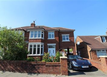 Thumbnail 4 bed property for sale in Brocklewood Avenue, Poulton Le Fylde