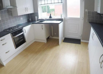 Thumbnail 2 bedroom semi-detached house to rent in Greenfield Way, Ingol, Preston