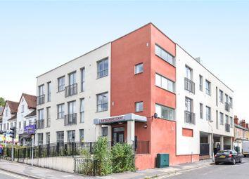 Thumbnail 2 bed flat to rent in Katesgrove Court, 77 Basingstoke Road, Reading, Berkshire
