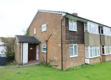 Thumbnail 2 bed flat to rent in High Ash Drive, Leeds