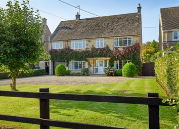 Ledwell, Chipping Norton, Oxfordshire OX7. 4 bed detached house for sale