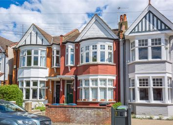 Thumbnail 2 bed flat for sale in New River Crescent, Palmers Green