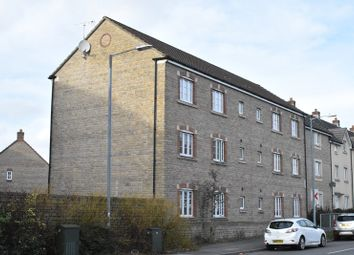 Thumbnail 2 bedroom flat for sale in Ellworthy Court, Frome