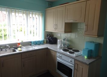 Thumbnail 2 bed semi-detached house to rent in Limetree Avenue, Batley