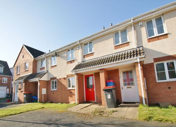 Thumbnail 2 bed terraced house to rent in Rothwell Close, St Georges
