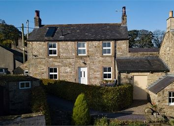 Thumbnail 2 bed cottage for sale in Tyne View Cottage, Lambley, Cumbria.