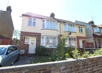 Thumbnail 3 bed property to rent in Beechwood Road, Leagrave, Luton