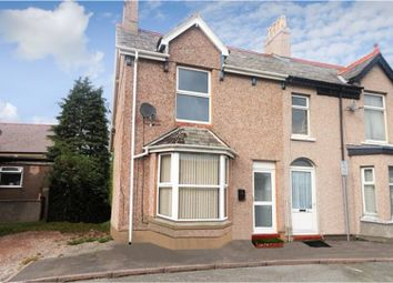 Thumbnail 2 bed terraced house for sale in Bryntirion Terrace, Llandudno Junction