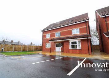Thumbnail 1 bed property to rent in Bearmore Court, Bearmore Road, Cradley Heath