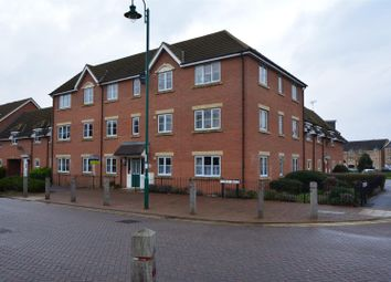 Thumbnail 2 bedroom flat for sale in Vale Drive, Hampton Vale, Peterborough