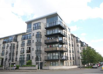 Thumbnail 3 bed flat for sale in 49/10 Waterfront Park, Granton, Edinburgh
