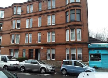 Thumbnail 2 bed semi-detached house to rent in Frankfort Street, Shawlands, Glasgow