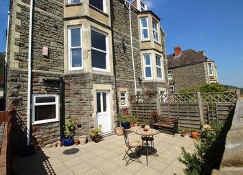 Thumbnail 2 bed flat for sale in Highdale Avenue, Clevedon