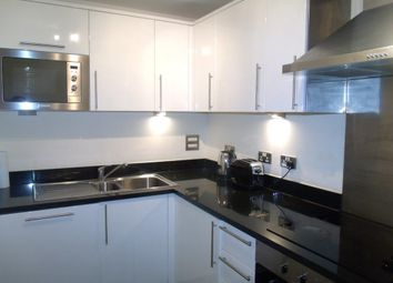 Thumbnail 2 bed flat to rent in Cheshire Street, Shoreditch
