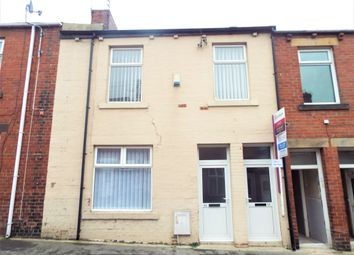 2 bed flat for sale in Palmer Street, Stanley, County Durham DH9