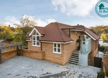 Thumbnail 2 bed flat for sale in Westview Avenue, Whyteleafe
