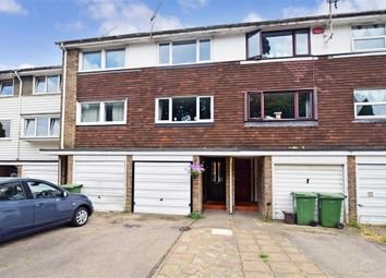 Thumbnail 3 bed terraced house for sale in Silver Spring Close, Erith, Kent