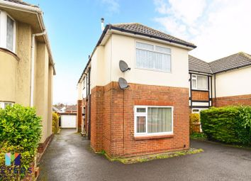 Thumbnail 2 bed flat for sale in Dorchester Road, Oakdale, Poole