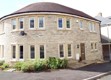 Thumbnail 3 bed semi-detached house for sale in Mere, Warminster, Wiltshire
