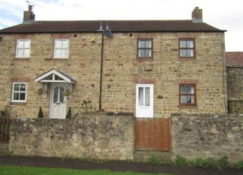 Thumbnail 3 bed property to rent in Fold Yard, Rainton, Thirsk
