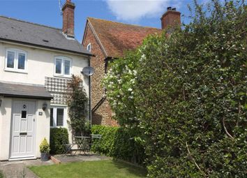 Thumbnail 3 bed cottage for sale in Star Terrace, Denchworth, Oxfordshire