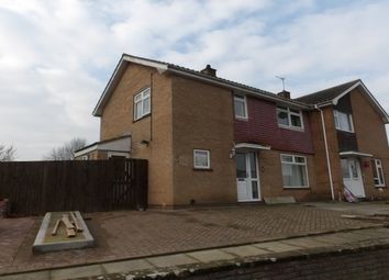 Thumbnail 3 bed property to rent in Butler Close, Cropwell Butler, Nottingham
