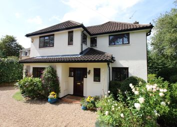 Thumbnail 5 bed detached house for sale in The Marld, Ashtead