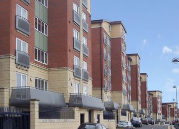 Thumbnail 3 bedroom flat for sale in City Road, Newcastle Upon Tyne