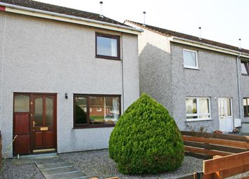 Thumbnail 2 bed semi-detached house to rent in Morlich Square, Forres