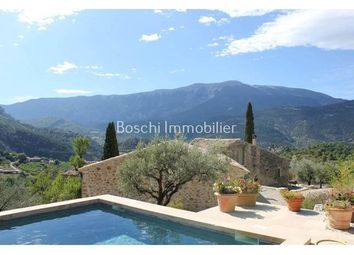Thumbnail 6 bed property for sale in 26170, Buis-Les-Baronnies, Fr