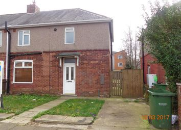Thumbnail 2 bed terraced house to rent in Laburnum Avenue, Thornaby, Stockton On Tees