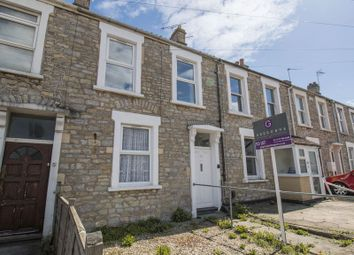 Thumbnail 3 bed terraced house for sale in West View Road, Keynsham, Bristol