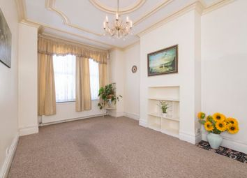 Thumbnail 3 bed terraced house for sale in Bramley Road, London