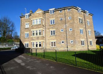 Thumbnail 2 bed flat for sale in Longlands, Idle, Bradford