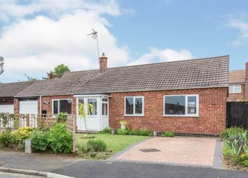 Thumbnail 3 bed detached bungalow for sale in Lovell Gardens, Watton, Thetford