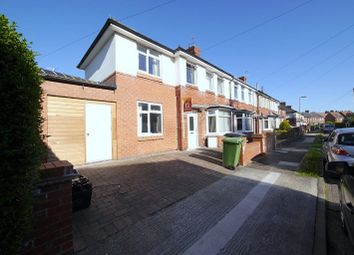 Thumbnail 5 bed semi-detached house to rent in Glen Avenue, York