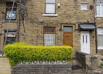 Thumbnail 2 bed terraced house for sale in Carrington Street, Bradford