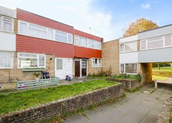 Thumbnail 3 bedroom terraced house for sale in Garry Close, Bletchley, Milton Keynes