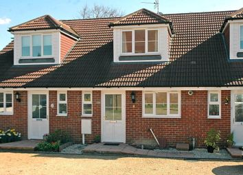 Thumbnail 2 bed terraced house to rent in Four Wents Close, Borough Green