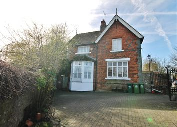 Thumbnail 3 bed semi-detached house for sale in Hale Street, Staines Upon Thames, Middlesex