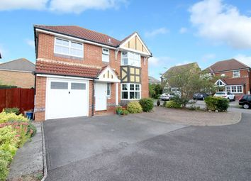 Thumbnail 4 bed detached house for sale in Kensington Park, Magor, Caldicot