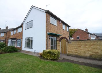 Thumbnail 3 bedroom semi-detached house to rent in Anglesey Avenue, Farnborough