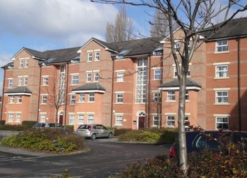 Thumbnail 2 bed flat to rent in Capitol Court, School Lane, Didsbury