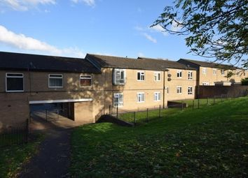 Thumbnail 3 bed flat to rent in Spring Street, Stockbrook, Derby