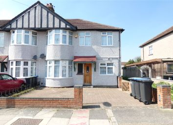 Thumbnail 4 bed semi-detached house for sale in St Edmunds Road, Edmonton, London
