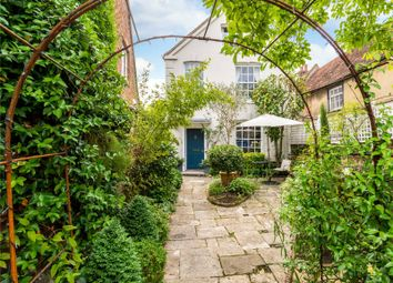 Thumbnail 2 bed semi-detached house for sale in Church Hill, Midhurst, West Sussex