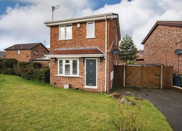 Thumbnail 2 bed detached house for sale in Hawkswell Drive, Willenhall