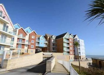 Thumbnail 1 bed flat to rent in Sea Road, Bournemouth