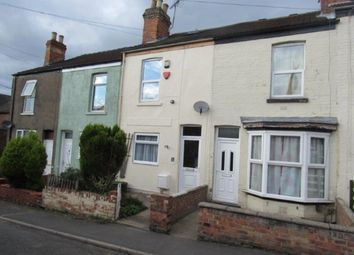Thumbnail 3 bed terraced house to rent in Florence Terrace, Gainsborough